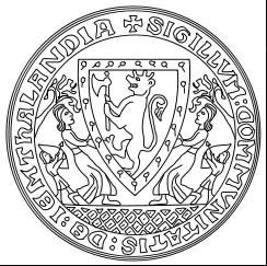 Jämtlands sigill, från 1301.