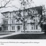 Ida Larssons skola