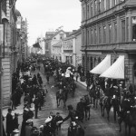 Barnens Dag 29 augusti 1905