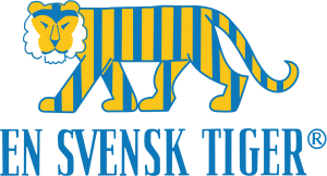 En Svensk Tiger. Bertil Almqvist 1941. Publicerad med tillstånd av Beredskapsmuseet.
